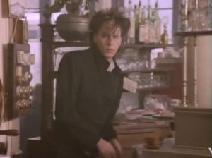 New Moon on Monday Duran Duran slinky John Taylor