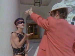 Elton John Still Standing Bruno Tonioli