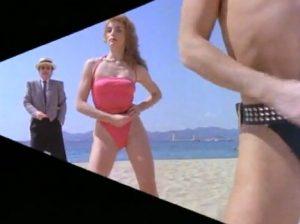 Elton John Still Standing Russell Mulcahy