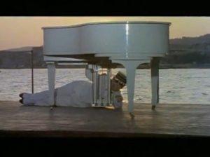 Elton John Still Standing piano