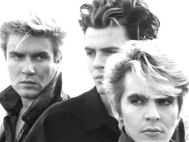 Three To Get Ready Duran Duran