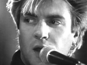 Three To Get Ready Duran Duran Simon Le Bon performing