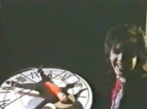 Arcadia Goodbye Is Forever Nick Rhodes smiling