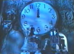 Arcadia Goodbye Is Forever cuckoo clock