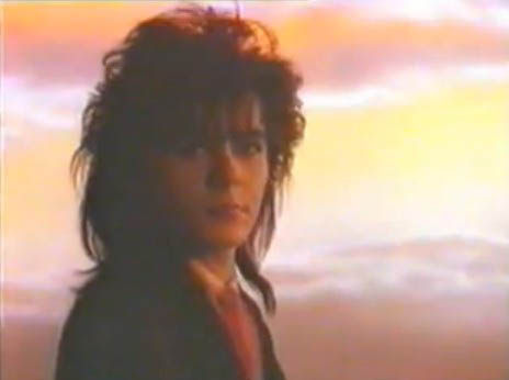 Arcadia Goodbye is Forever Nick Rhodes