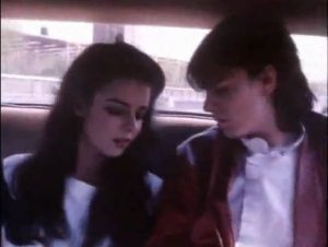 Careless Memories Duran Duran girlfriend with John