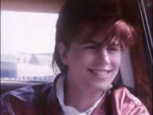 Careless Memories Duran Duran John Taylor