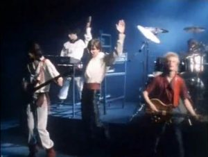 Careless Memories Duran Duran performance