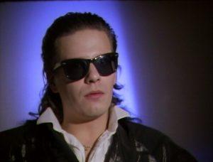 Duran Duran Arena Andy Taylor in Arena