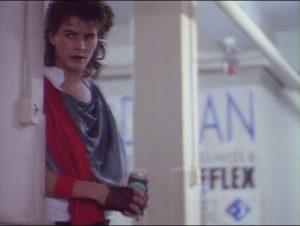 Duran Duran Arena John Taylor drinks Heineken