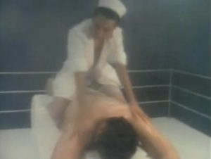 Duran Duran Girls On Film sexy nurse massage