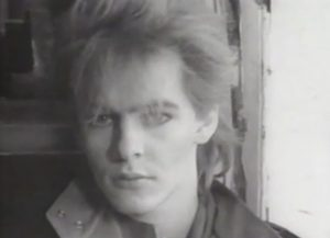 Duran Duran Lonely in Your Nightmare Nick Rhodes
