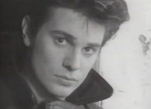 Duran Duran Lonely in Your Nightmare Roger Taylor