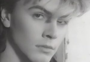 Duran Duran Lonely in Your Nightmare John Taylor