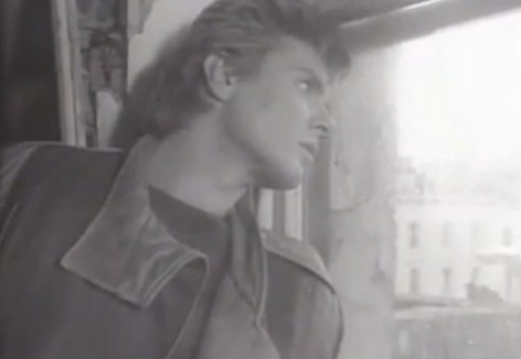 Duran Duran Lonely in Your Nightmare Simon Le Bon