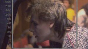Duran Duran Sing Blue Silver 4 Nick Rhodes arcade game