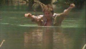 Hungry Like Wolf Duran Duran Simon Le Bon lagoon