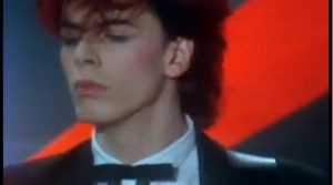 My Own Way Duran Duran John Taylor