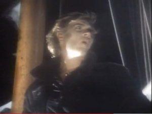 Night Boat Duranalysis Simon singing on boat
