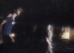 Night Boat Duranalysis John attacked by zombies