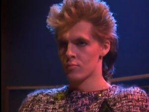 Reflex Duran Duran Nick Rhodes
