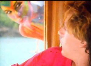 Rio Duran Duran spies on Nick
