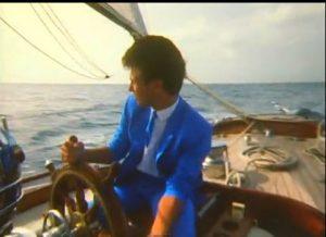Rio Duran Duran Roger at the helm