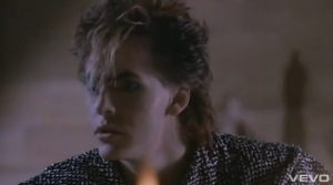 Duran Duran video Union of the Snake Nick Rhodes