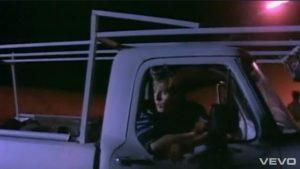 Duran Duran video Union of the Snake rocket streaks