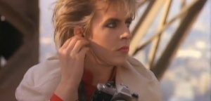 View To a Kill Duran Duran Nick Rhodes spy