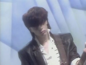 Duran Duran Planet Earth John Taylor