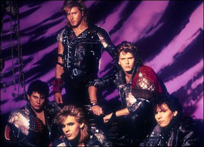 Wild Boys Duran Duran Duranalysis