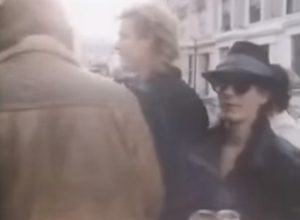 Duran Duran Band Aid Andy Taylor Simon Le Bon