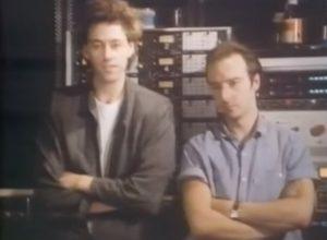 Duran Duran Band Aid Bob Geldof Midge Ure