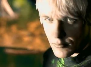 Duran Duran Come Undone Nick Rhodes turtleneck