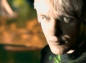Duran Duran Come Undone Nick Rhodes turtleneck