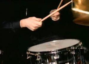 Duran Duran Come Undone mystery drummer