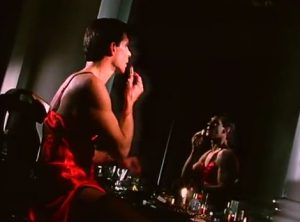 Duran Duran Come Undone trans woman