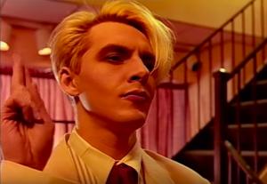 Duran Duran Do You Believe in Shame Nick Rhodes