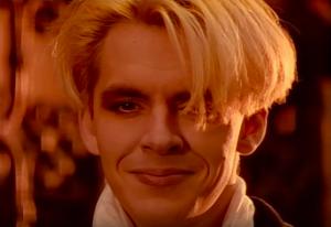 Duran Duran Do You Believe in Shame Nick Rhodes smiles