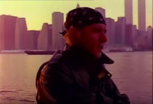 Duran Duran Do You Believe in Shame Simon and World Trade Center
