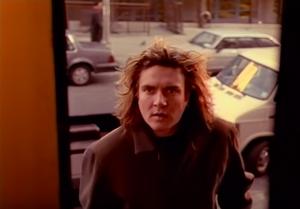 Duran Duran Do You Believe in Shame Simon enters apartment