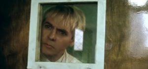 Duran Duran Falling Down Nick Rhodes