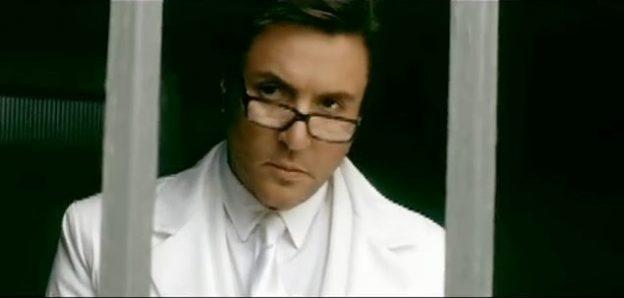 Duran Duran Falling Down Simon Le Bon