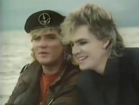 Duran Duran Kulture Shock