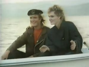 Duran Duran Kulture Shock Nick Rhodes and Simon Le Bon