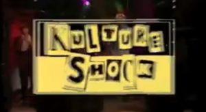 Duran Duran Kulture Shock logo