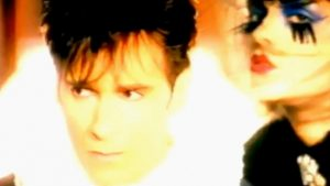 Duran Duran Out of My Mind Warren Ear