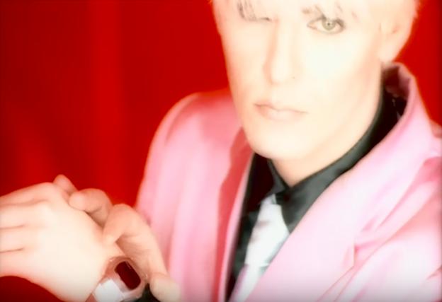 Duran Duran Perfect Day