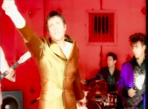 Duran Duran Perfect Day Simon